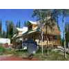 Yukon log home for sale