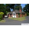 Modern Detached Bungalow. in a quite location. Nr Chester.