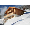Luxury ski chalet, Les Collons hot tub, sauna