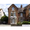 3 bed Victorian Conversion
