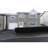 4 Bed modern detached house