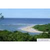 Ocean view lot 6-A in Tamarindo Heights