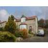 A three bed-roomed house set in an area of �outstanding natural beauty�. The house has fantastic views over the valley.