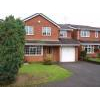 4 Bed Detached overlooking open fields