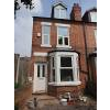 4 bedoom house for sale in nottingham ideal for investors