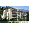 Charming apartments and commercial properties in a newly constructed residential complex in Brissago near the L